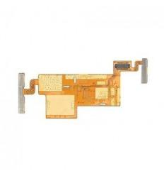 LG Optimus L9 P769 flex lector sim y memoria original remanu