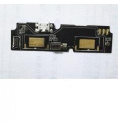 Jiayu S3 flex conector de carga y micro usb original