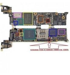 iPhone 5 Baseband IC Chip U601_RF 8pins U16X Error 1669