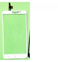Lenovo A850+ pantalla táctil blanco original