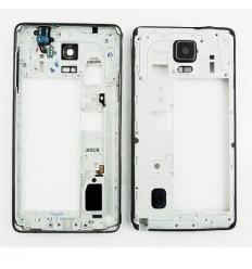Samsung Galaxy Note 4 SM-N910F carcasa trasera negro origina