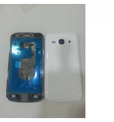 Samsung Galaxy Ace 3 S7270 carcasa completa blanco original