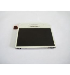 Blackberry 9000 display LCD 003/004/103/104 blanco