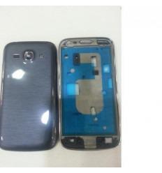 Samsung Galaxy Ace 3 S7270 carcasa completa negro