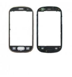 Samsung Galaxy Fame S6810 carcasa frontal dorado