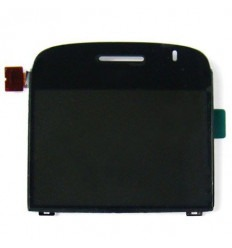 Blackberry 9000 display LCD 001/004 black