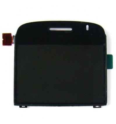 Blackberry 9000 display LCD 001/004 black