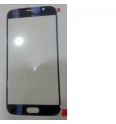 Samsung Galaxy S6 G9200 G920F cristal azul marino