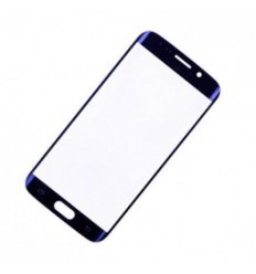 Samsung Galaxy S6 Edge G925F cristal azul oscuro original