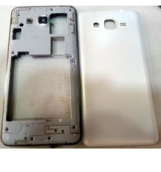 Samsung Grand Prime G530 white back cover with battery cover