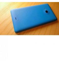 Nokia Lumia 535 tapa batería Azul