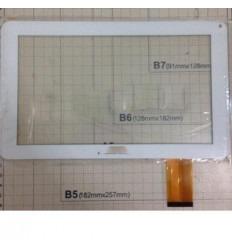 "Pantalla Táctil repuesto Tablet china 9"" Modelo 28 ZHC-250B"