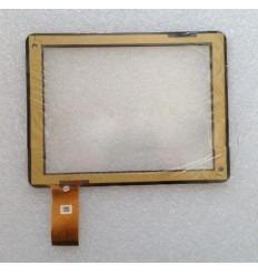 """Pantalla Táctil repuesto Tablet China 8"""" Modelo 9 300-N3708R"""