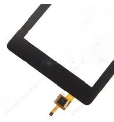 Acer Iconia One 7 B1-730 pantalla táctil negro original