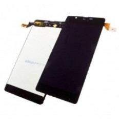 Nokia Lumia 540 Microsoft pantalla lcd + táctil negro origin