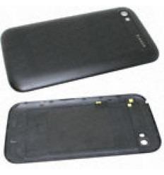 Blackberry Q20 tapa batería negro
