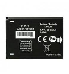 Batería Original Alcatel One Touch 2010D CAB30B4000C1