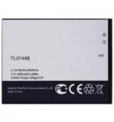 Batería original Alcatel OT991 TLi014AB 1400mAh Li-ion