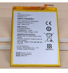 Batería Original Huawei Ascend Mate 7 HB417094EBC 4100mAh Li