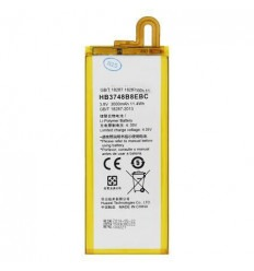 Original battery Huawei Ascend G7 C199 HB3748B8EBC 3000mAh L
