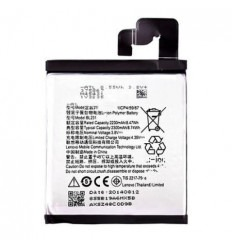 Batería original Lenovo Vibe X2 BL231 2230mAh Li-Ion