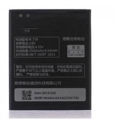 Batería original Lenovo A768t A850+ A889 A916 S856 BL219 250