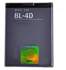 Batería Original Nokia E5-00 E7-00 N8 N97 Mini BL-4D 1200mAh