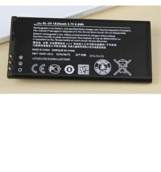 Original battery Nokia Lumia 630 BL-5H 1830mAh Li-Ion