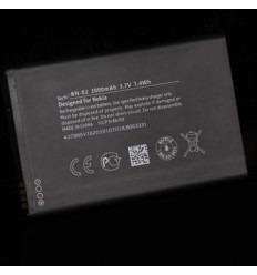 Batería Original Nokia XL BN-02 2000mAh Li-Ion
