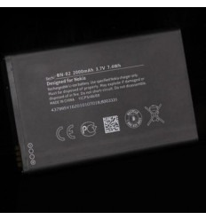 Original batery Nokia XL BN-02 2000mAh Li-Ion