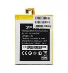 Batería Original Prestigio Multiphone PSP5508 DUO 2200mAh Li