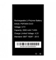 Batería Original Prestigio Multiphone PSP3404 DUO 2000mAh L