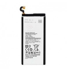 Batería Original Samsung G920 Galaxy S6 EB-BG920ABE Li-Ion 2
