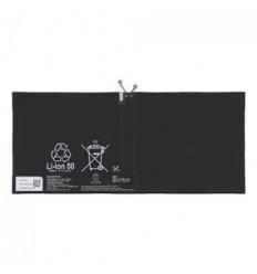 Batería Original Sony SGP511 512 Xperia Z2 Tablet 1277-3631
