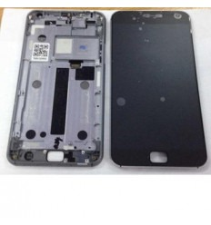Meizu MX4 Pro pantalla lcd + táctil negro + marco original