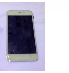 Meizu Mx2 pantalla lcd + táctil blanco original