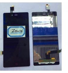 ZTE Nubia Z9 mini pantalla lcd + táctil negro original