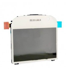 Blackberry 9000 display lcd 001/004 blanco