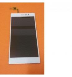 Doogee DG900 pantalla lcd + táctil blanco original