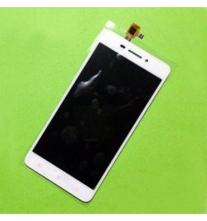 Lenovo S60 S60W S60T original display lcd with white touch s