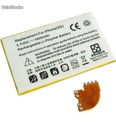 Iphone 3G battery (compatible)