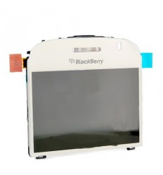 Blackberry 9000 display LCD 002/003/004 blanco