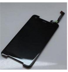 HTC Butterfly s 901e 901s pantalla lcd + táctil negro origin