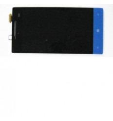 Htc 8S A620E Pantalla lcd + Táctil azul original