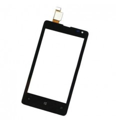 Nokia Lumia 435 pantalla táctil negro original