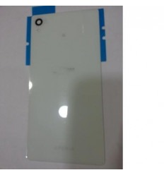 Sony xperia Z4 Z3 plus Z3+ e6533 e6553 tapa batería blanco