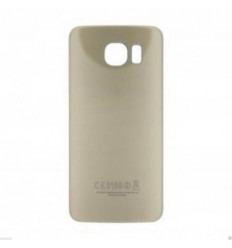 Samsung Galaxy S6 Edge G925F gold battery cover