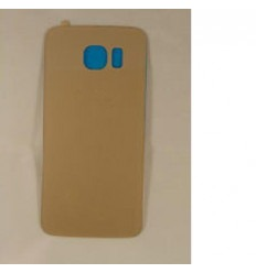 Samsung Galaxy S6 G9200 G920F gold battery cover