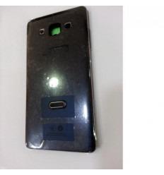 Samsung Galaxy A5 A500 carcasa completa negro