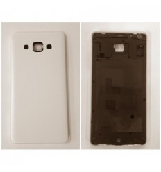 Samsung Galaxy A5 A500 carcasa completa blanco